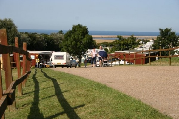 Weymouth Car Parks