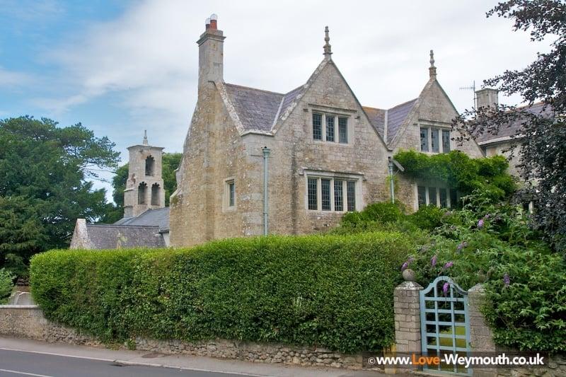 Radipole-Village-Near-Weymouth-Dorset-692