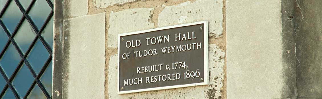 The Old Town Hall Weymouth