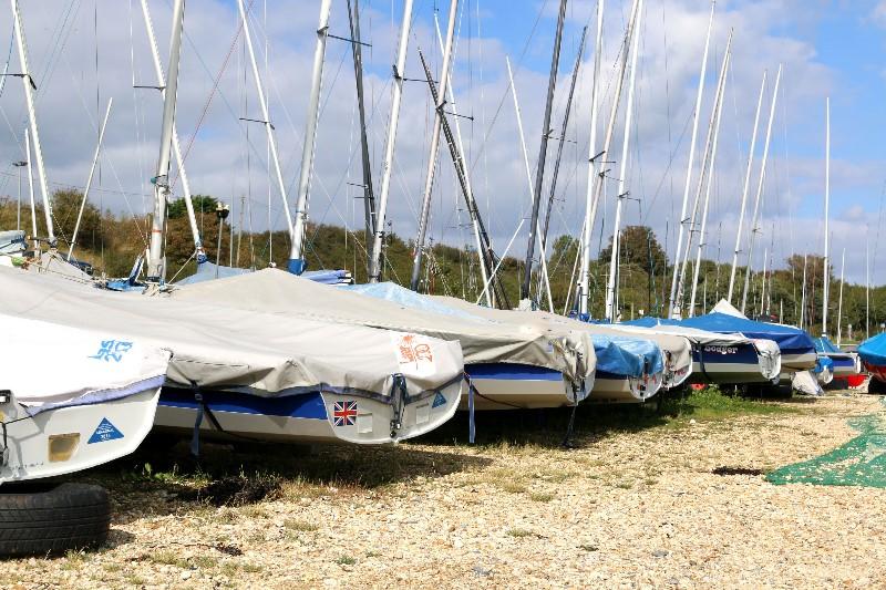 Boats-Close-up
