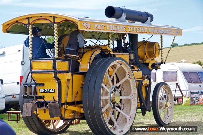 Chickerell-Steam-and-Vintage-Show-2015-797