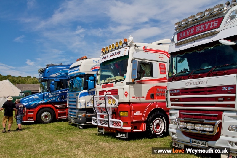 Chickerell-Steam-and-Vintage-Show-2015-801