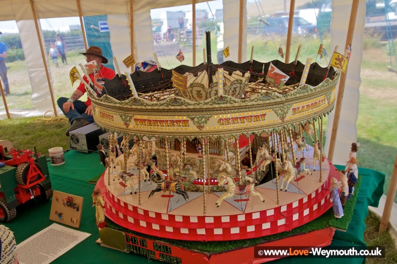Chickerell-Steam-and-Vintage-Show-2015-807