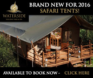 Waterside Tents