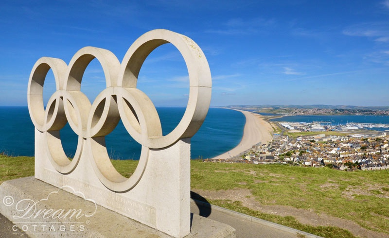 Portland-Olympic-rings