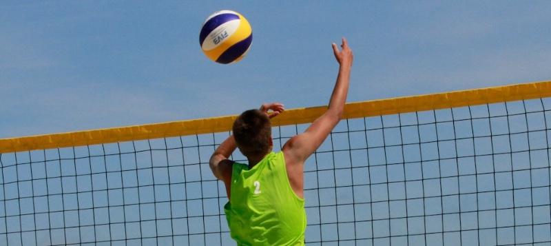 Big-Dorset-Outdoor-Weekend-Weymouth-Beach-Volleyball