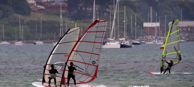 Big-Dorset-Outdoor-Weekend-Weymouth-Windsurfing