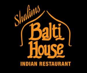 Balti House