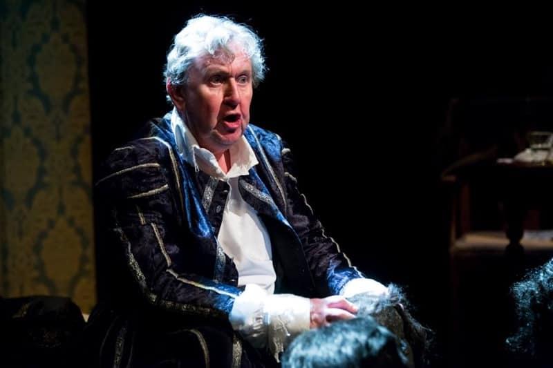 Pip-as-Shakespeare