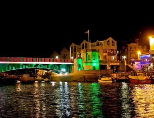 Weymouth awarded prestigious Purple Flag status