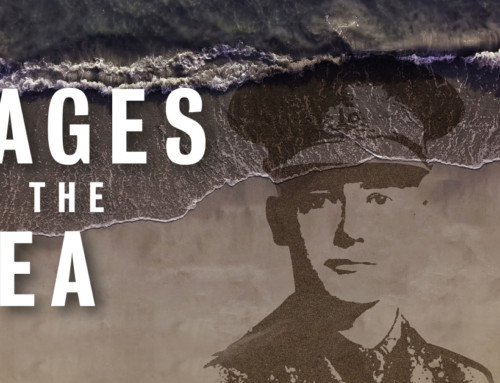 Pages of the Sea … WW1 Commemorative Events in Weymouth