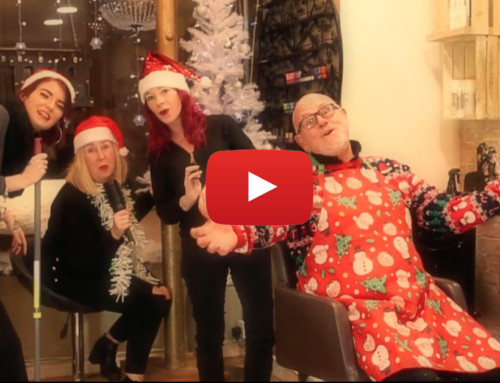 A Christmas Wish From Weymouth Town Centre Shops