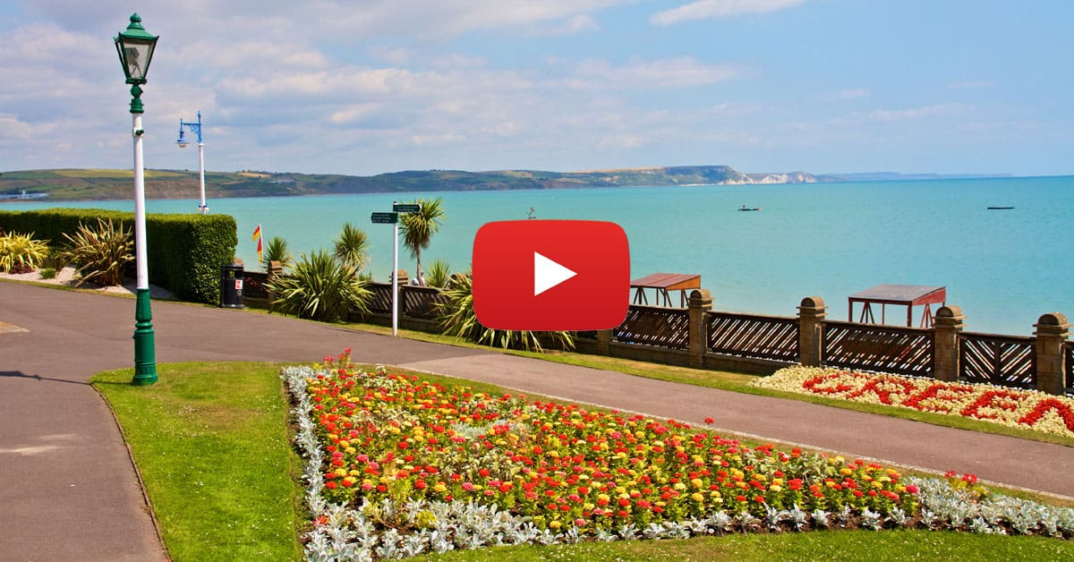 Much Love Shown for Weymouth and Portland's Parks and Gardens #loveweyportparks2018