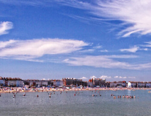 Temporary toilet facilities to open in Weymouth