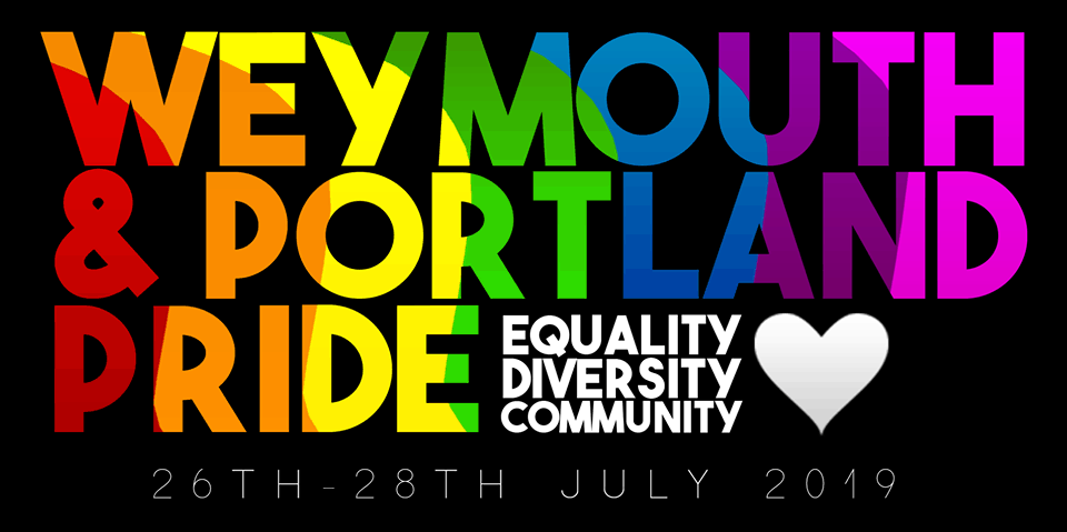 Weymouth & Portland to host the first annual LGBT+ Pride Celebration