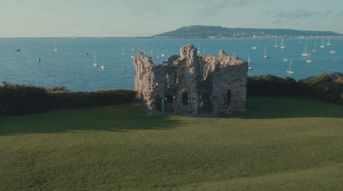 Weymouth and Portland – A Journey Through Time