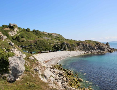 Myths and Legends of Church Ope Cove.