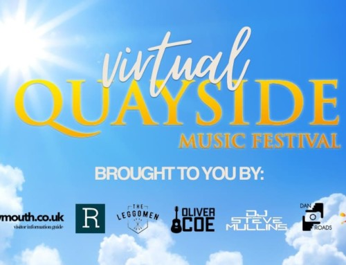 Virtual Quayfest Music Festival