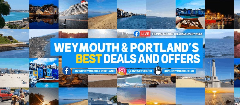 Deals and Offers in Weymouth