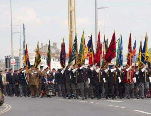 Weymouth Town Council announces cancellation of VJ & VE Day 75th Anniversary Events
